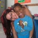Lorton babysitter Ingrid A.