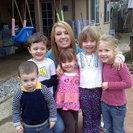 Redding babysitter Kaylee E.