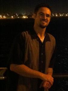 Huntington Beach tutor Matthew L.