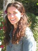 Berkeley tutor Shayna O.