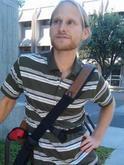 Woodland tutor Daniel M.