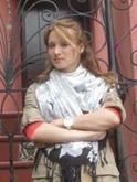 Butler tutor Irina Z.