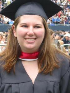 Pleasanton tutor Emily S.