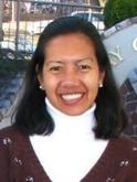 Brentwood tutor Girlie Naomi S.