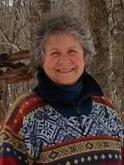 Rutland tutor Julia P.