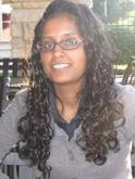 North Bergen tutor Bhavisha D.